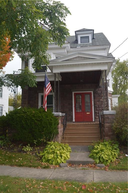 129 S Indiana Avenue, Watertown-City, NY 13601 (MLS #S1081809) :: BridgeView Real Estate Services