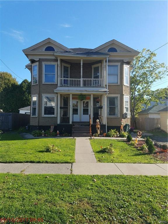 804-806 Milton Avenue #6, Syracuse, NY 13204 (MLS #S1082614) :: Thousand Islands Realty