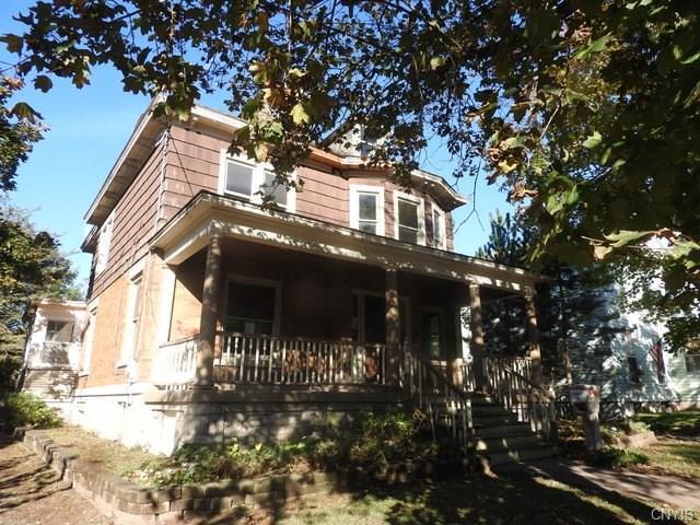 251 S Peterboro Street, Lenox, NY 13032 (MLS #S1082863) :: The Chip Hodgkins Team