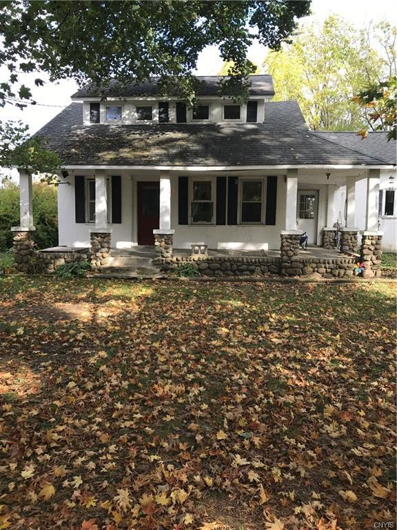 10169 State Route 90, Genoa, NY 13071 (MLS #S1082875) :: The Chip Hodgkins Team