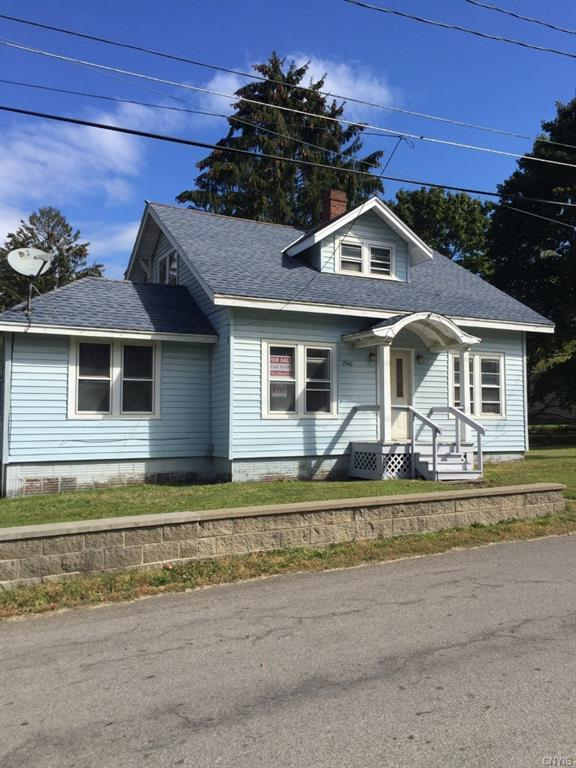 1940 White Hill Road, Alma, NY 14707 (MLS #S1084989) :: Thousand Islands Realty