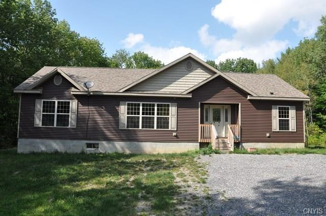 793 Midline Road, Dryden, NY 13068 (MLS #S1086383) :: Thousand Islands Realty