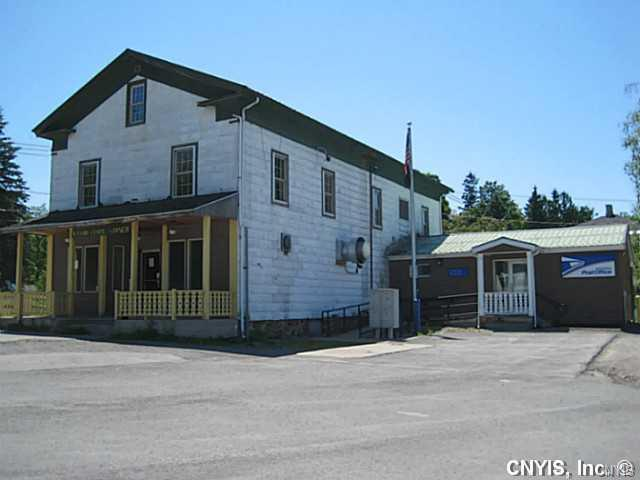 15745 Nys Route 193 Highway, Ellisburg, NY 13636 (MLS #S1087509) :: BridgeView Real Estate Services