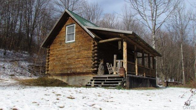 2915 Center Road, Freetown, NY 13040 (MLS #S1089143) :: Thousand Islands Realty