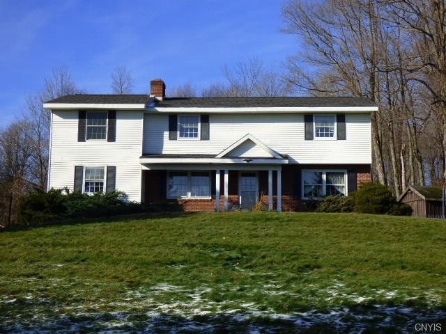 5179 West Road, Eaton, NY 13408 (MLS #S1089526) :: Thousand Islands Realty