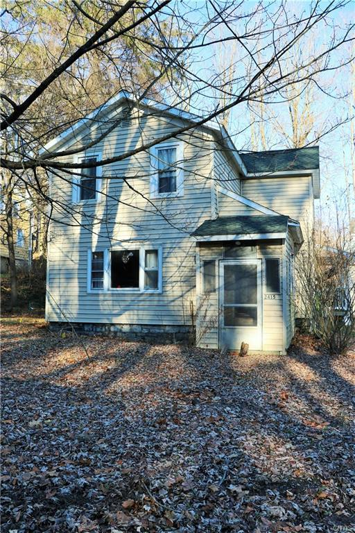 2415 Glover Road, Marcellus, NY 13108 (MLS #S1089550) :: Updegraff Group