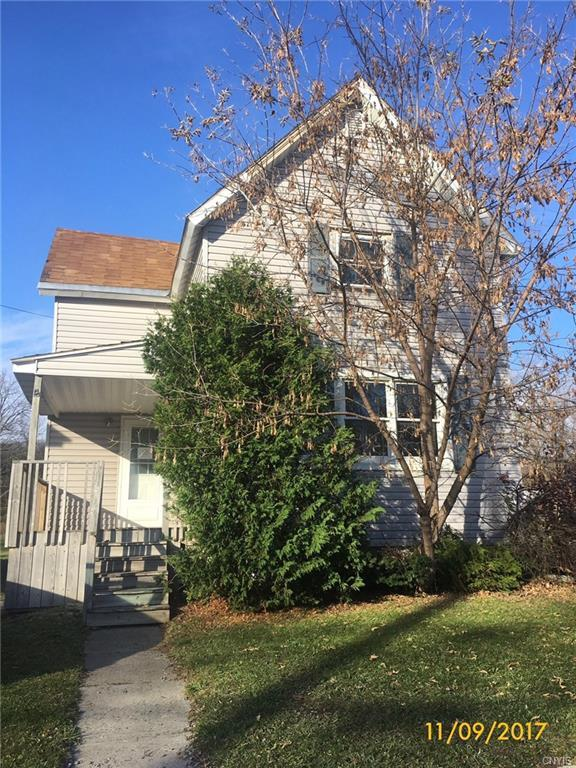 861 Water Street, Watertown-City, NY 13601 (MLS #S1089777) :: BridgeView Real Estate Services