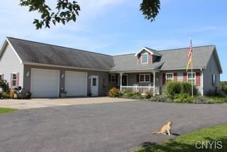 10787 Slayton Road, Conquest, NY 13166 (MLS #S1089803) :: The Rich McCarron Team