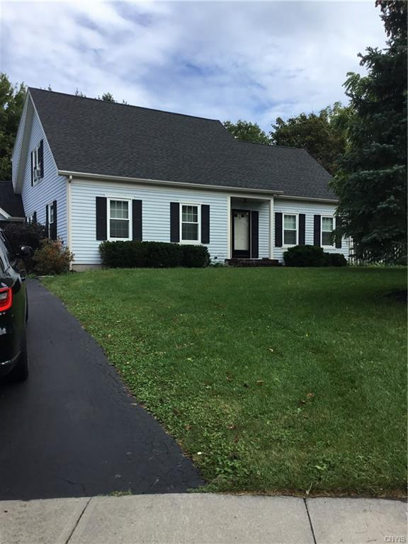 705 Greensview Drive, Watertown-City, NY 13601 (MLS #S1090496) :: BridgeView Real Estate Services