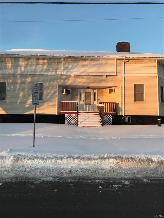 100 Magnolia Street, Syracuse, NY 13204 (MLS #S1092272) :: The Chip Hodgkins Team