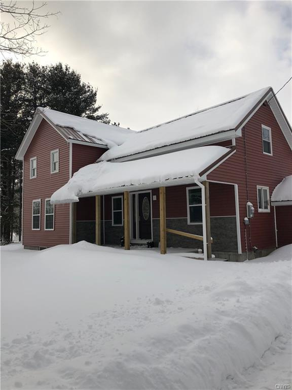 291 Kaine Road, Williamstown, NY 13302 (MLS #S1092366) :: Updegraff Group