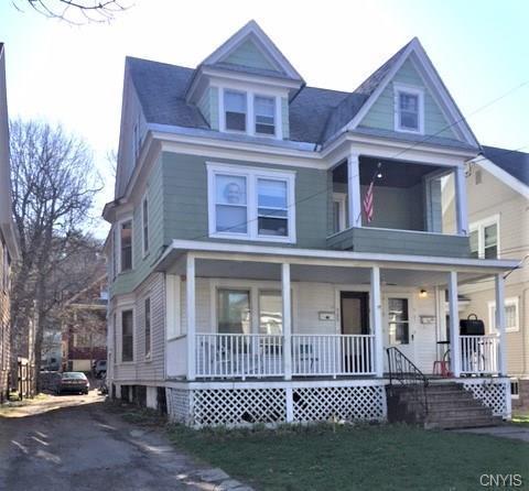 905 Ackerman Avenue #7, Syracuse, NY 13210 (MLS #S1093000) :: Thousand Islands Realty