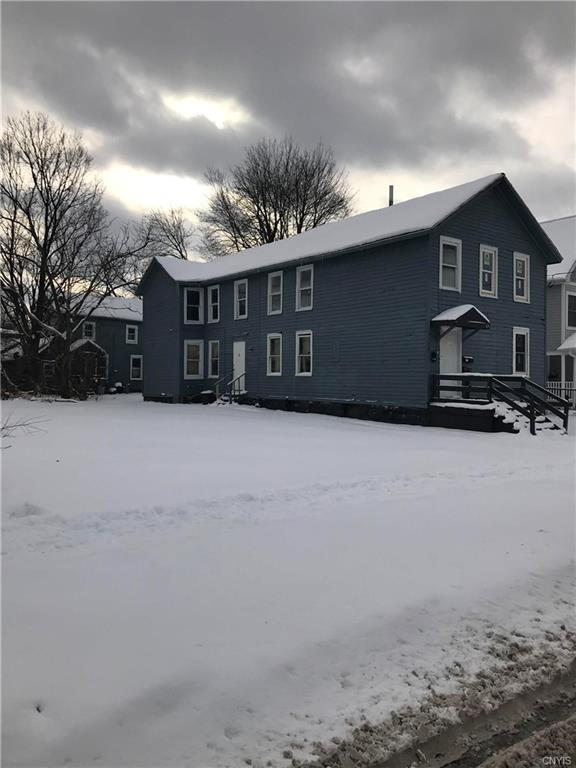 625 Gifford Street, Syracuse, NY 13204 (MLS #S1093878) :: Thousand Islands Realty