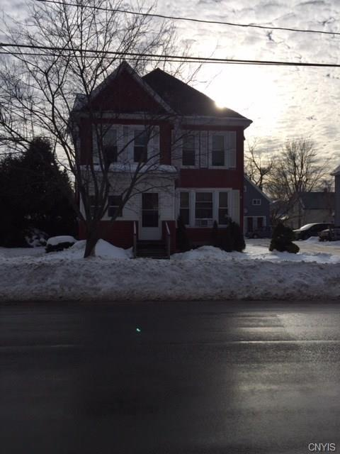 924 Academy Street, Watertown-City, NY 13601 (MLS #S1093929) :: Thousand Islands Realty