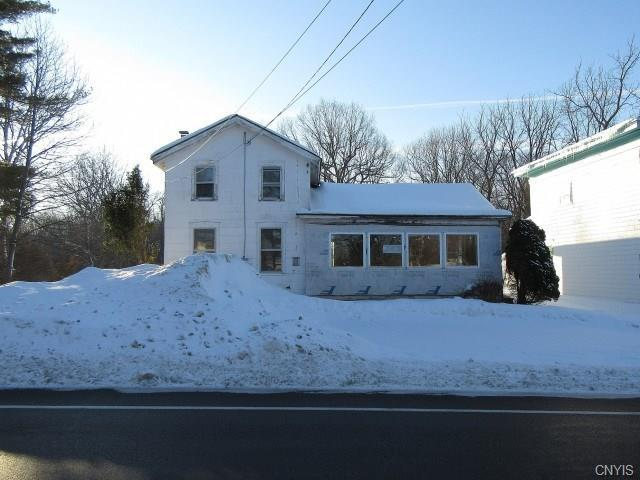 1342 State Route 104A, Sterling, NY 13156 (MLS #S1094106) :: The Rich McCarron Team
