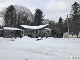 581 Cc Road, Williamstown, NY 13302 (MLS #S1095268) :: Updegraff Group