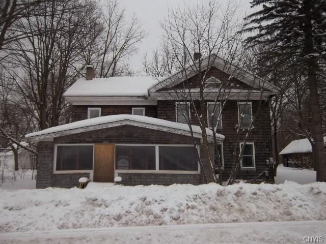 15694 Nys Route 193, Ellisburg, NY 13636 (MLS #S1095518) :: Thousand Islands Realty