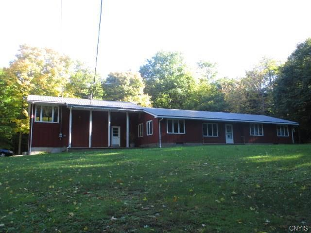 9 Neal Circle, Sterling, NY 13143 (MLS #S1098060) :: The CJ Lore Team | RE/MAX Hometown Choice
