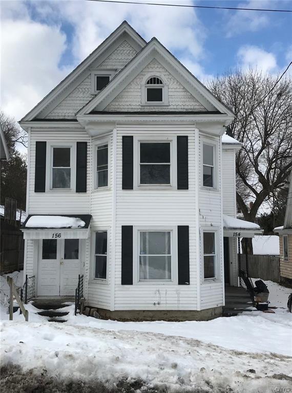 154 Reed Avenue #56, Syracuse, NY 13207 (MLS #S1098648) :: Thousand Islands Realty