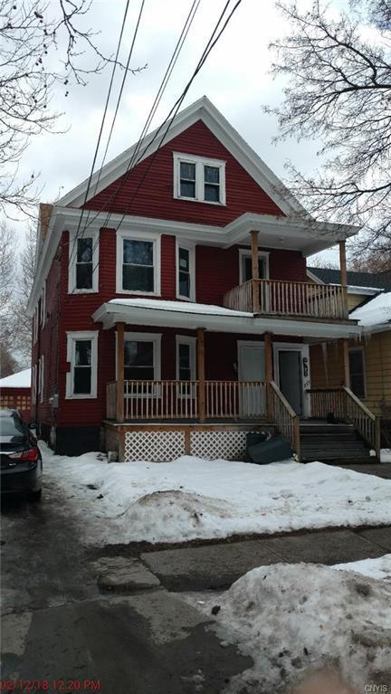 237 Palmer Avenue #39, Syracuse, NY 13207 (MLS #S1098694) :: Thousand Islands Realty
