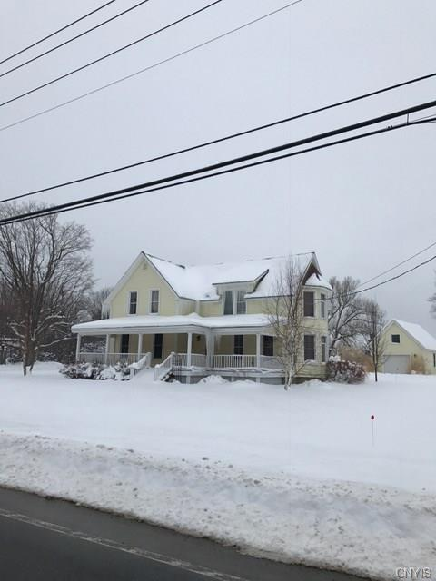 8671 State Route 178, Henderson, NY 13650 (MLS #S1098918) :: The Rich McCarron Team