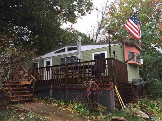40 Dolly Road, Macomb, NY 13654 (MLS #S1099233) :: Thousand Islands Realty