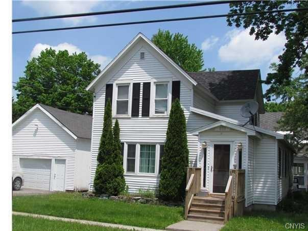 18 N Main Street, Champion, NY 13619 (MLS #S1099515) :: BridgeView Real Estate Services