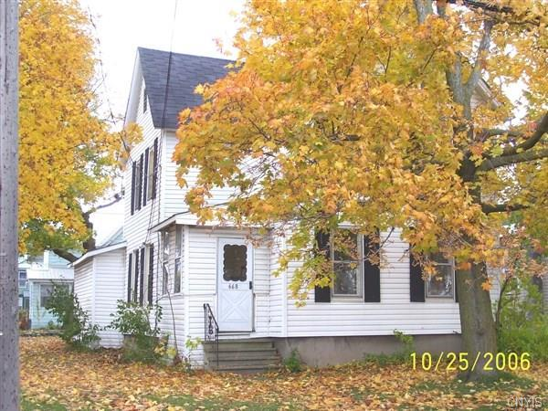 668 Mill Street, Watertown-City, NY 13601 (MLS #S1099728) :: BridgeView Real Estate Services