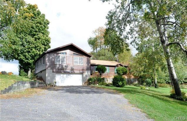 16601 Churchill Road, Rutland, NY 13601 (MLS #S1100266) :: BridgeView Real Estate Services