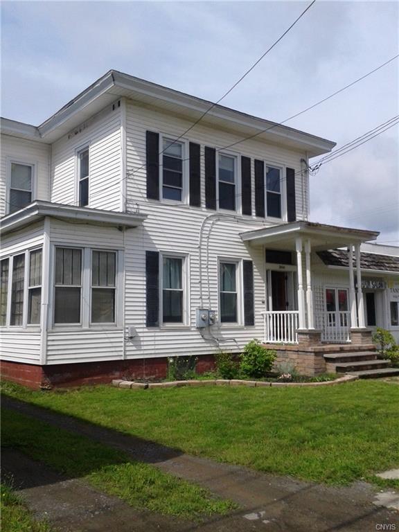 2969 E Main Street, Parish, NY 13131 (MLS #S1100633) :: BridgeView Real Estate Services