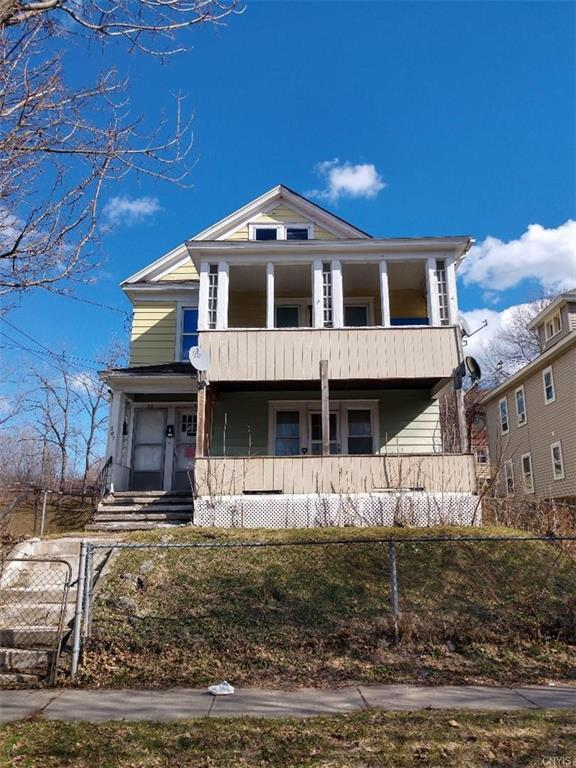 227 Garfield Avenue #29, Syracuse, NY 13205 (MLS #S1101004) :: The Rich McCarron Team