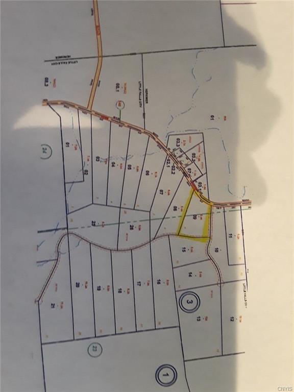 0 Gun Club Road, Little Falls-Town, NY 13365 (MLS #S1101651) :: Updegraff Group