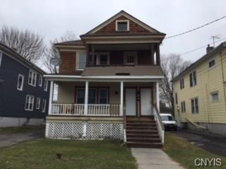 133 Hope Avenue #35, Syracuse, NY 13205 (MLS #S1102511) :: The Rich McCarron Team