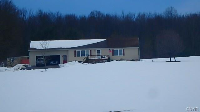 857 County Route 33, Palermo, NY 13036 (MLS #S1102690) :: Updegraff Group