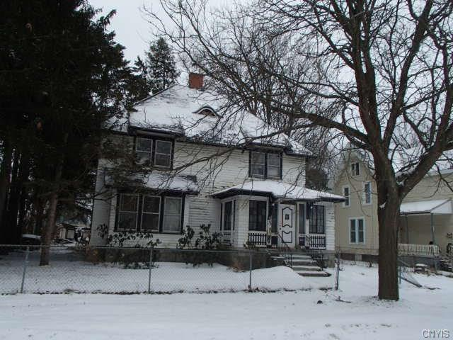 335 W Kennedy Street, Syracuse, NY 13205 (MLS #S1103048) :: The Chip Hodgkins Team