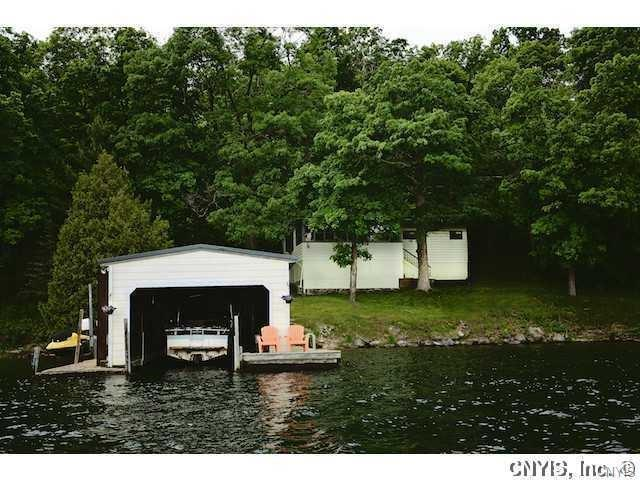 12742 Eastman Tract, Henderson, NY 13651 (MLS #S1103826) :: The Rich McCarron Team