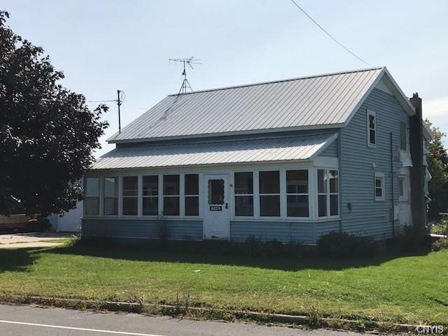 5824 County Route 120, Ellisburg, NY 13650 (MLS #S1104262) :: Thousand Islands Realty