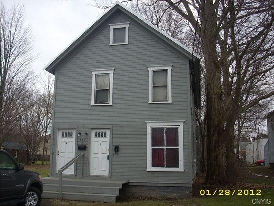349 - 351 W Seneca Tpke, Syracuse, NY 13207 (MLS #S1106272) :: Thousand Islands Realty