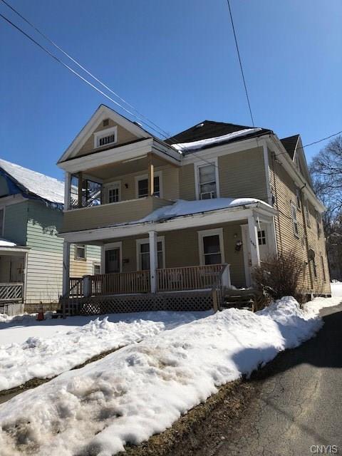 1647 W Onondaga Street #49, Syracuse, NY 13204 (MLS #S1107424) :: Thousand Islands Realty