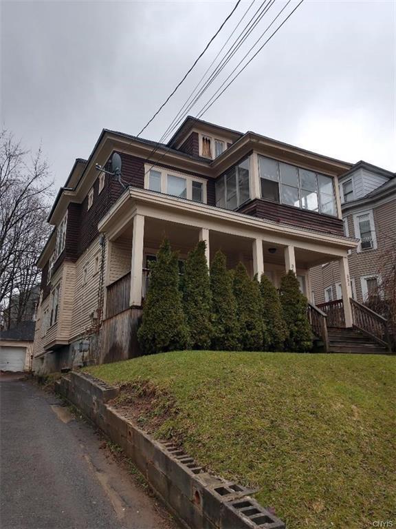349 Winton Street #51, Syracuse, NY 13203 (MLS #S1107542) :: Thousand Islands Realty