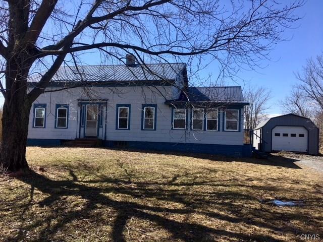 24127 Nys Route 12, Pamelia, NY 13601 (MLS #S1108458) :: Thousand Islands Realty
