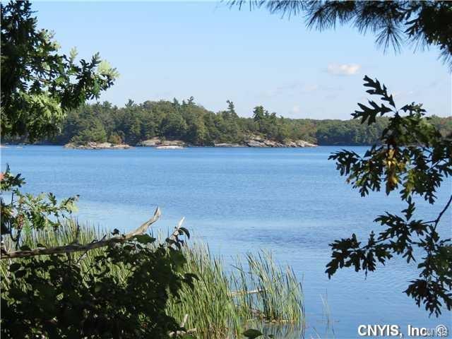 0 Rusho Bay, Clayton, NY 13624 (MLS #S1108703) :: Thousand Islands Realty