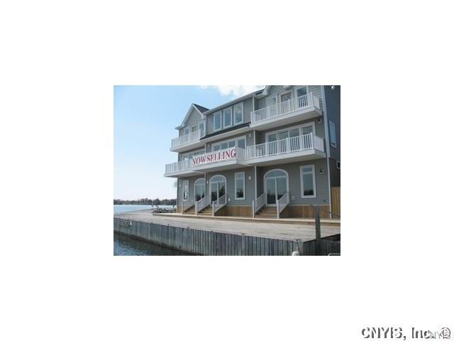 16 Sisson Street #10, Alexandria, NY 13607 (MLS #S1108711) :: Thousand Islands Realty