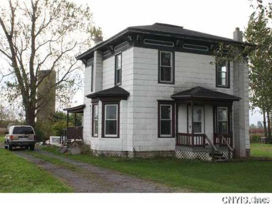 26225 Three Mile Point Rd, Lyme, NY 13622 (MLS #S1108866) :: Thousand Islands Realty