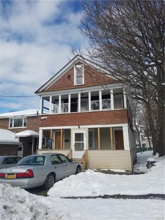 111 Boyden Street, Syracuse, NY 13203 (MLS #S1109088) :: Thousand Islands Realty
