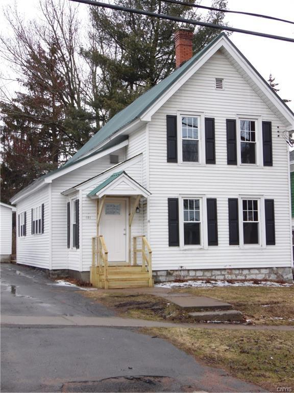 131 N Washington Street, Wilna, NY 13619 (MLS #S1111062) :: Thousand Islands Realty