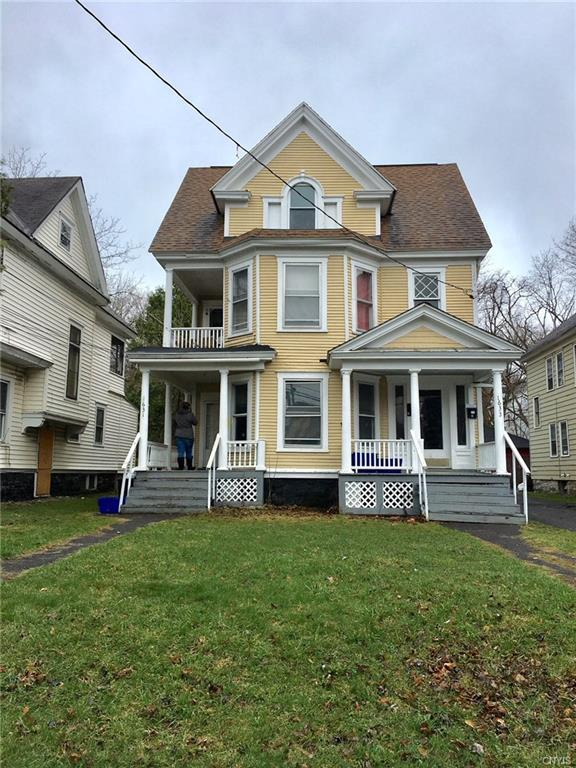 1631 W Onondaga Street #33, Syracuse, NY 13204 (MLS #S1113311) :: The Chip Hodgkins Team