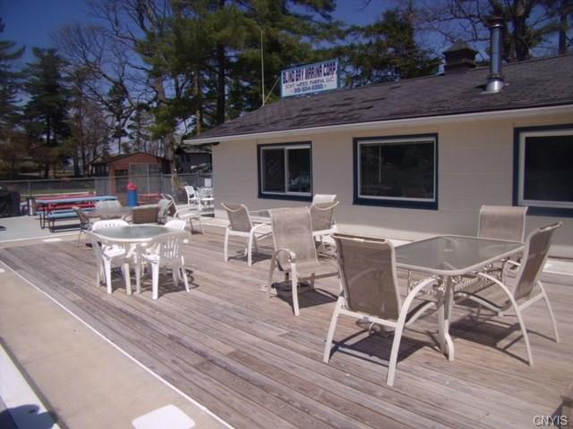 115 Blind Bay Road, Hammond, NY 13646 (MLS #S1113508) :: BridgeView Real Estate Services