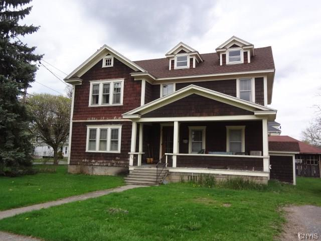 126 Erie Street, Syracuse, NY 13204 (MLS #S1115338) :: BridgeView Real Estate Services