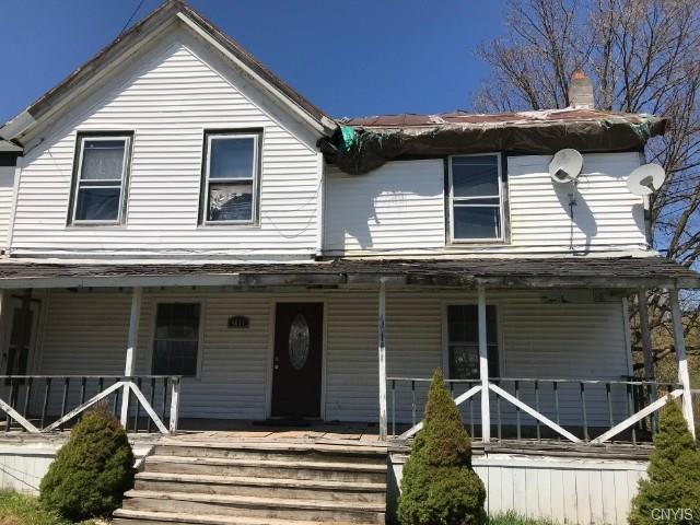 4011 Deer River Road, Denmark, NY 13619 (MLS #S1117019) :: The CJ Lore Team | RE/MAX Hometown Choice